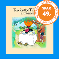 Produktbilde for Tea For The Tillerman (VINYL)