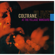 Produktbilde for Live At The Village Vanguard (CD)