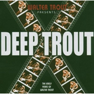 Produktbilde for Deep Trout - Limited Edition (2CD)