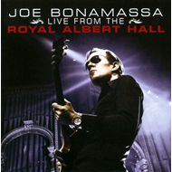 Produktbilde for Live From The Royal Albert Hall (2CD)