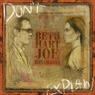 Produktbilde for Don't Explain (CD)