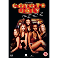 Produktbilde for Coyote Ugly (UK-import) (DVD)