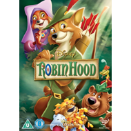Produktbilde for Robin Hood (UK-import) (DVD)