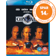 Produktbilde for Con Air (UK-import) (BLU-RAY)