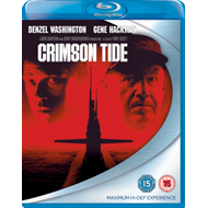 Produktbilde for Rødt Hav (UK-import) (BLU-RAY)