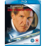 Produktbilde for Air Force One (UK-import) (BLU-RAY)