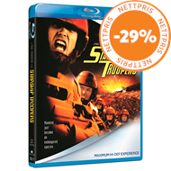 Produktbilde for Starship Troopers (1997) (BLU-RAY)