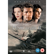 Produktbilde for Pearl Harbor (UK-import) (DVD)