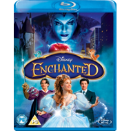 Produktbilde for Enchanted (UK-import) (BLU-RAY)