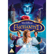 Produktbilde for Enchanted (UK-import) (DVD)