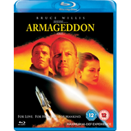 Produktbilde for Armageddon (UK-import) (BLU-RAY)