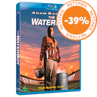 Produktbilde for The Waterboy (1998) (BLU-RAY)