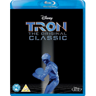 Produktbilde for Tron - The Original Classic (UK-import) (BLU-RAY)