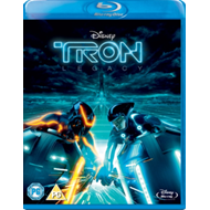 Produktbilde for Tron Legacy (UK-import) (BLU-RAY)