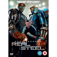 Produktbilde for Real Steel (UK-import) (DVD)