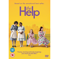 Produktbilde for The Help (2011) / Barnepiken (UK-import) (DVD)