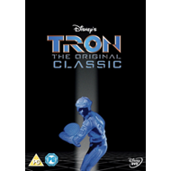 Produktbilde for Tron - The Original Classic (UK-import) (DVD)