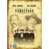 Produktbilde for Tombstone (UK-import) (DVD)