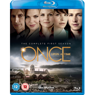 Produktbilde for Once Upon A Time - Sesong 1 (UK-import) (BLU-RAY)
