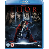 Produktbilde for Thor (UK-import) (BLU-RAY)