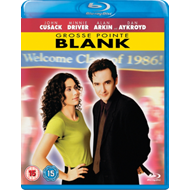 Produktbilde for Grosse Point Blank (UK-import) (BLU-RAY)