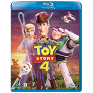 Produktbilde for Toy Story 4 (BLU-RAY)