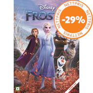 Produktbilde for Frost 2 (DVD)
