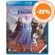 Produktbilde for Frost 2 (BLU-RAY)