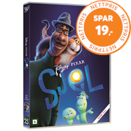 Produktbilde for Soul (Sjel) (DVD)