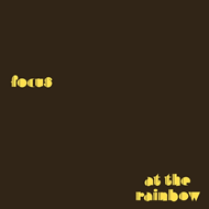 Produktbilde for At The Rainbow (USA-import) (VINYL - YELLOW - 180 GRAM)