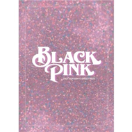 Produktbilde for Blackpink - 2021 Season's Greetings (Incl. Desk Calendar, Standing Calendar, Minicalendar, Scheduler (DVD + KALENDER)