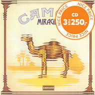Produktbilde for Mirage (Remastered) (CD)
