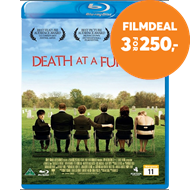 Produktbilde for Death At A Funeral (BLU-RAY)