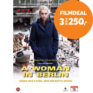 Produktbilde for A Woman In Berlin (DVD)