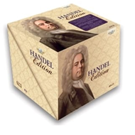 Produktbilde for Handel Edition (65CD)