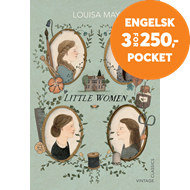 Produktbilde for Little Women (BOK)