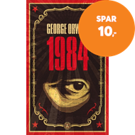 Produktbilde for 1984 (BOK)