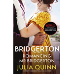 Bridgerton: Romancing Mr Bridgerton (Bridgertons Book 4) - Inspiration for the Netflix Original Seri (BOK)