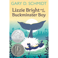 Produktbilde for Lizzie Bright and the Buckminster Boy (BOK)