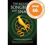 Produktbilde for The Ballad Of Songbirds And Snakes (A Hunger Games Novel) (BOK)