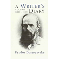 Produktbilde for Writer's Diary (BOK)