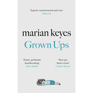 Produktbilde for Grown Ups (BOK)