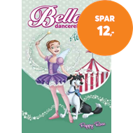 Produktbilde for Bella Dancerella (BOK)