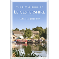 Produktbilde for The Little Book of Leicestershire (BOK)