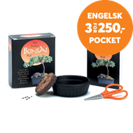 Produktbilde for Mini Bonsai Kit