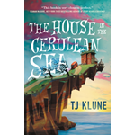 The House in the Cerulean Sea (BOK)