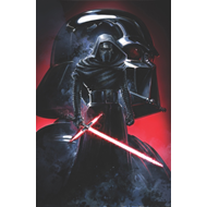 Produktbilde for Star Wars: The Rise Of Kylo Ren (BOK)