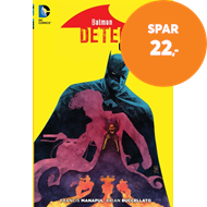 Produktbilde for Batman Detective Comics Vol. 6 (BOK)