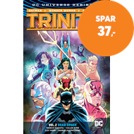 Produktbilde for Trinity Volume 2 (BOK)