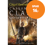 Produktbilde for Mortal Instruments 6: City of Heavenly Fire (BOK)